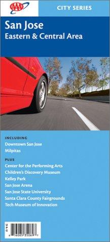 San Jose, Eastern & Central: California State Automobile Association