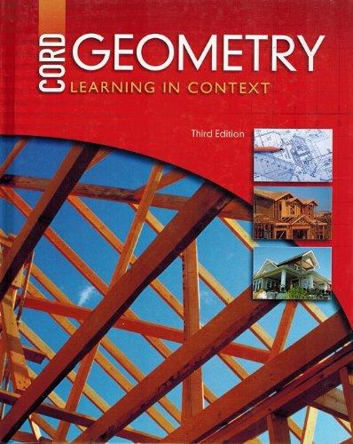 Geometry:Mathematics In Context: cord