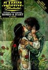 9781578400027: Romeo and Juliet (Classics Illustrated Study Guides)