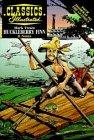 9781578400089: Huckleberry Finn (Classics Illustrated)