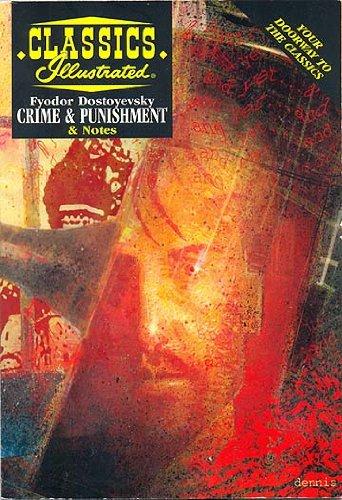 9781578400096: Crime and Punishment (Classics Illustrated Notes)