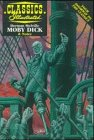 Moby Dick (Classics Illustrated Notes): Albert L. Kanter,