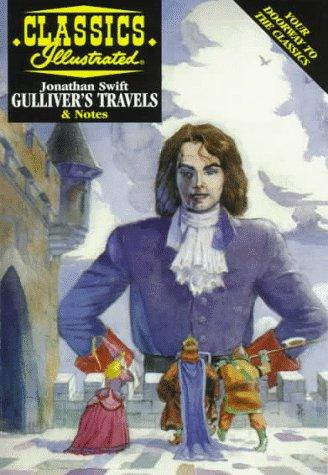 9781578400621: Gulliver's Travel (Classics Illustrated)