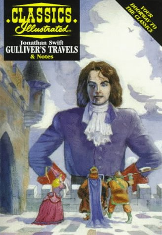 Gulliver's Travel (Classics Illustrated)