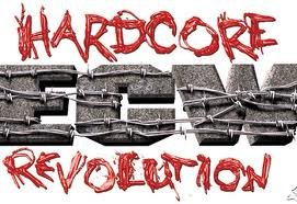 9781578409785: Ecw: Hardcore Revolution - Official Strategy Guide
