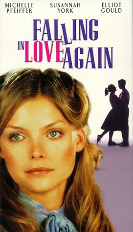 9781578480036: Falling in Love Again [VHS]