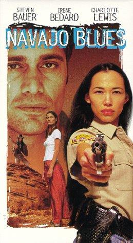 9781578480210: Navajo Blues [VHS]