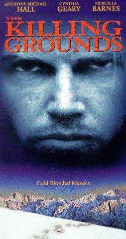 9781578480333: Killing Grounds [VHS]