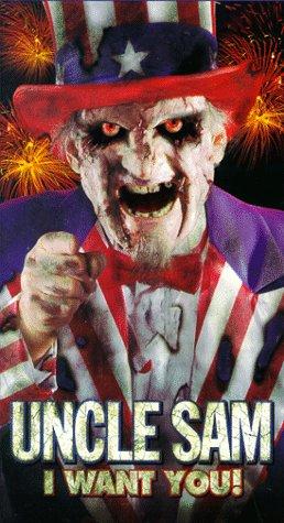9781578480562: Uncle Sam [VHS]