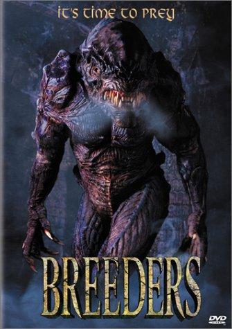 9781578480593: Breeders [VHS]