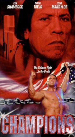 9781578480661: Champions [VHS]