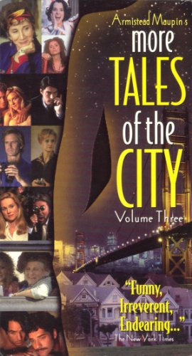 9781578482078: More Tales from the City Vol.3 [VHS]