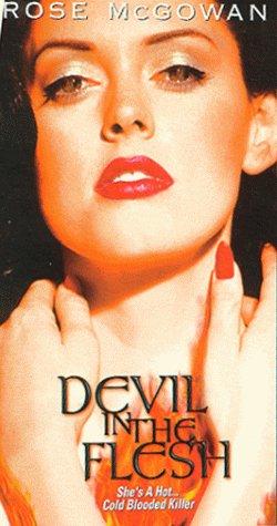 9781578482153: Devil in the Flesh [VHS]