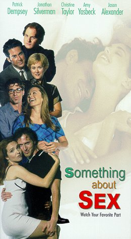 9781578482290: Something About Sex (aka