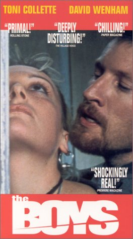 9781578482979: The Boys [VHS]