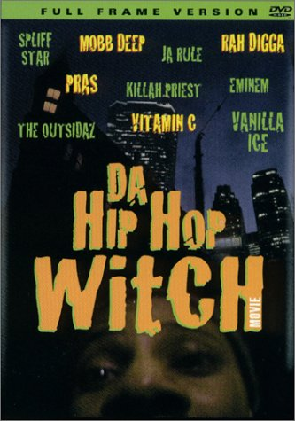 9781578483051: Hip Hop Witch