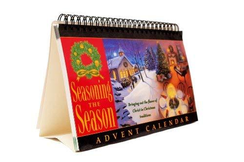 Seasoning the Season: David Mains, Karen