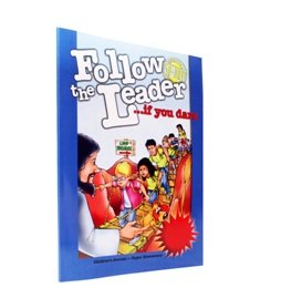 Children's Journal (Grades 3-6) for Daring to Dream Again - Follow the Leader (9781578492916) by David Mains