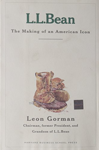 9781578511839: L.L. Bean: The Making of an American Icon
