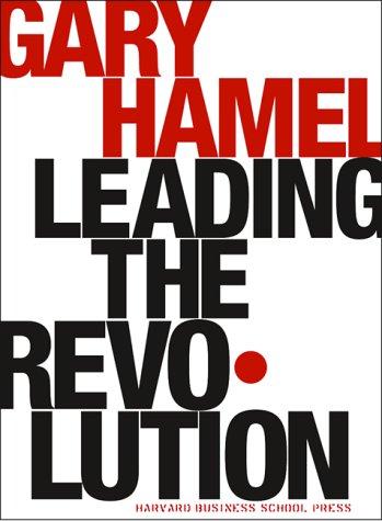 9781578511891: Leading the Revolution (Harvard Business School Press)