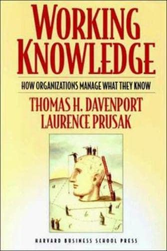 9781578513017: Working Knowledge