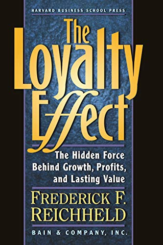 9781578516872: The Loyalty Effect: The Hidden Force Behind Growth, Profits, and Lasting Value