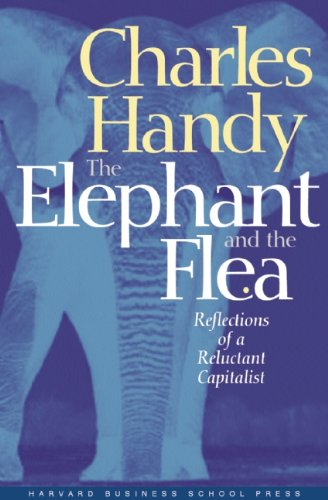 9781578518227: The Elephant and the Flea