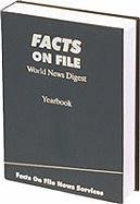 World News Digest Yearbook, Volume 69: The Indexed Record of World Events (Facts on File World News...