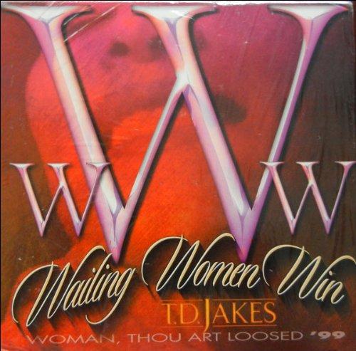 9781578554799: Wailing Women Win [VHS]