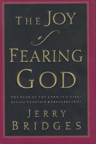 9781578560295: The Joy of Fearing God