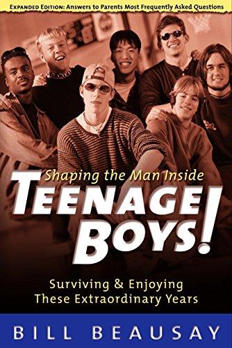 Teenage Boys!: Shaping the Man
