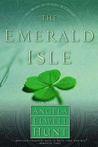 9781578561803: The Emerald Isle (The Heirs of Cahira O'Connor #4)