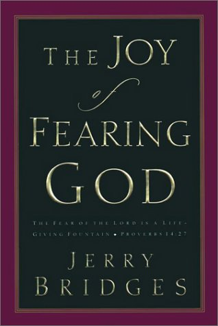 9781578562541: The Joy of Fearing God