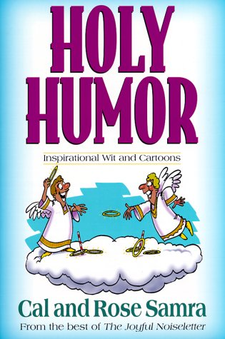 9781578562794: Holy Humor (The Holy Humor Series)