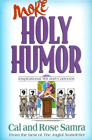 9781578562800: More Holy Humor (The Holy Humor Series)