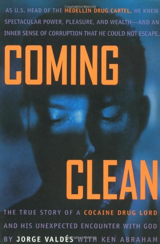Coming Clean: Valdes, Jorge