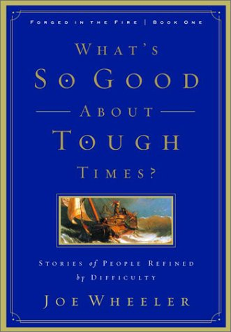 What's So Good About Tough Times?: Stories of People Refined by Difficulty (Forged in the Fire...