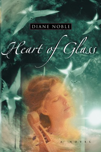 9781578564002: Heart of Glass