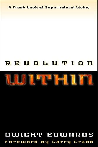 9781578564590: Revolution Within