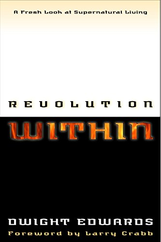 9781578564590: Revolution Within: A Fresh Look at Supernatural Living