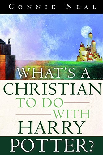 9781578564712: What's a Christian to Do with Harry Potter?