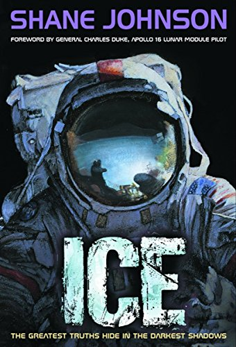 Ice (1578565480) by Shane Johnson
