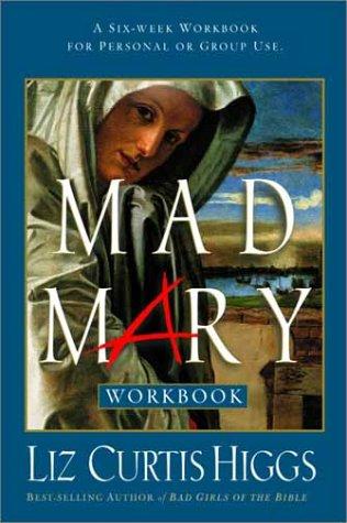 9781578566327: Mad Mary Workbook