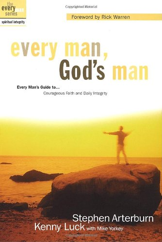 9781578566907: Every Man, God's Man (Every Man Series)