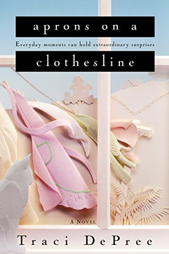 9781578567300: Aprons on a Clothesline (The Lake Emily Series #3)