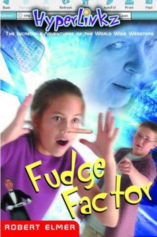 9781578567485: Fudge Factor (Hyperlinkz #2)