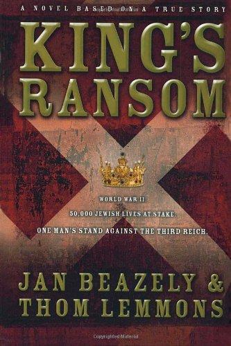 9781578567782: King's Ransom (Lemmons, Thom)