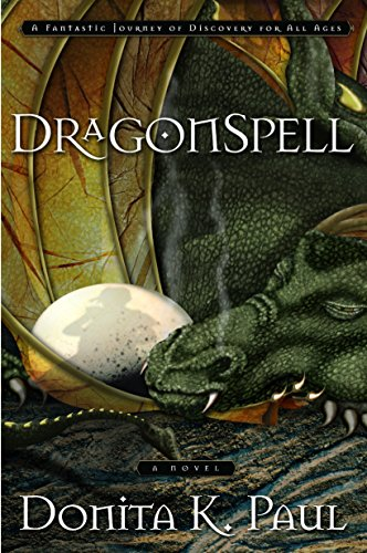 9781578568239: DragonSpell (Dragon Keepers Chronicles, Book 1)