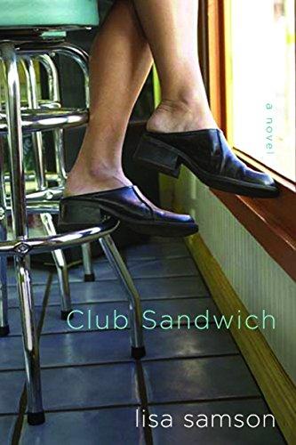 9781578568857: Club Sandwich