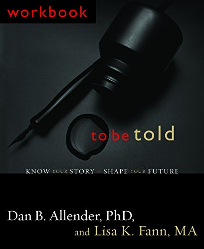 To be Told: To be Told (Workbook) Workbook (Paperback)
